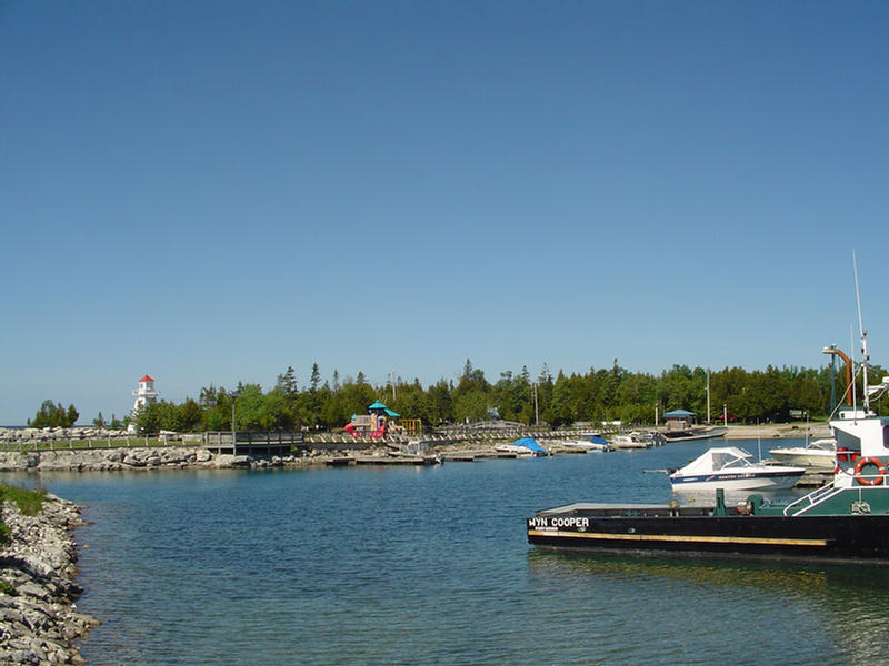 Small Craft Harbour